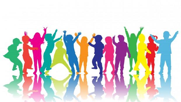 Spring og leg i Stensbohallen den 17. oktober